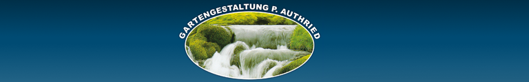 Gartengestaltung P Authried